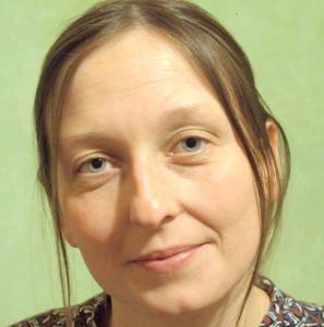Eva Arnošt